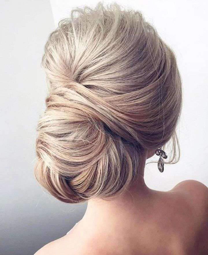 10 Chignon Hairstyles You'll Freak Over