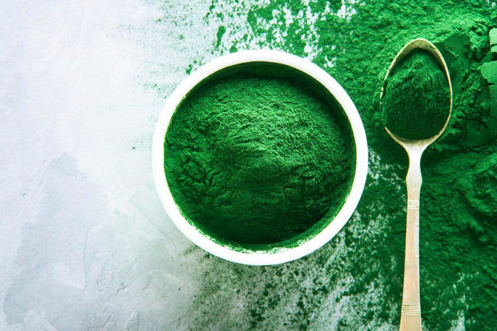 10 Well being And Magnificence Advantages Of Spirulina