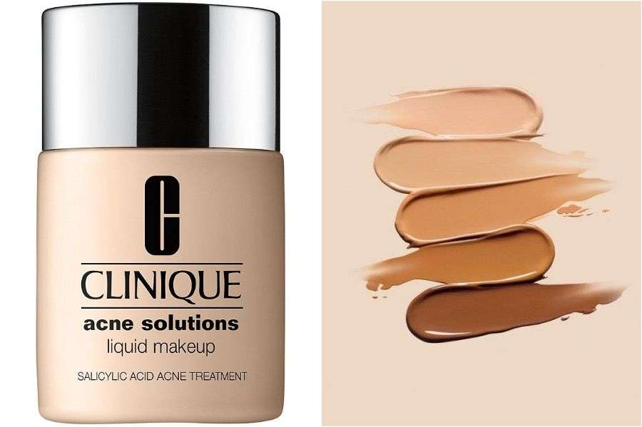 6 Finest Foundations For Oily Pores and skin