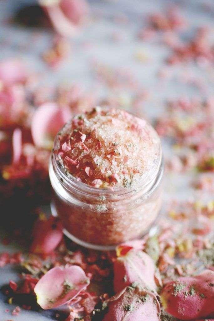 7 Advantages Of Pink Himalayan Salt