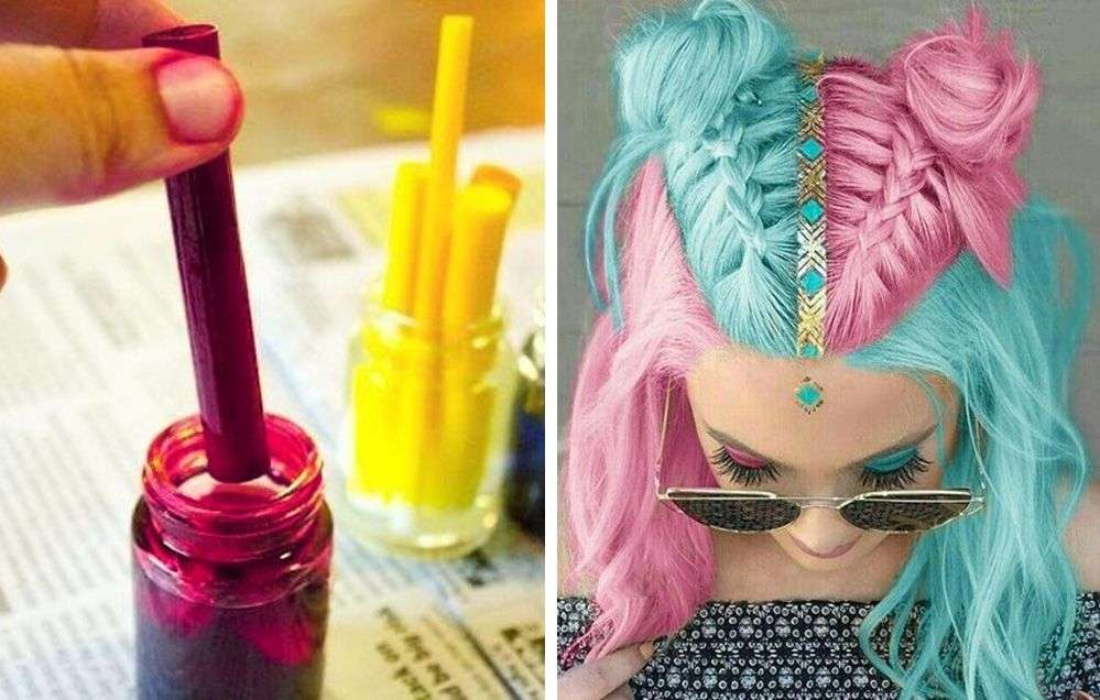 8 Craziest Methods To Dye Your Hair At Dwelling (That Truly Work)