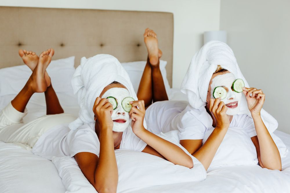 9 Methods To Do A Low-cost Spa Evening At Dwelling
