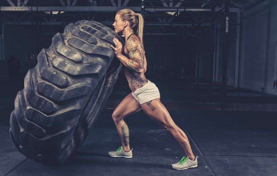 CrossFit for Girls – Ought to You Give It A Strive?