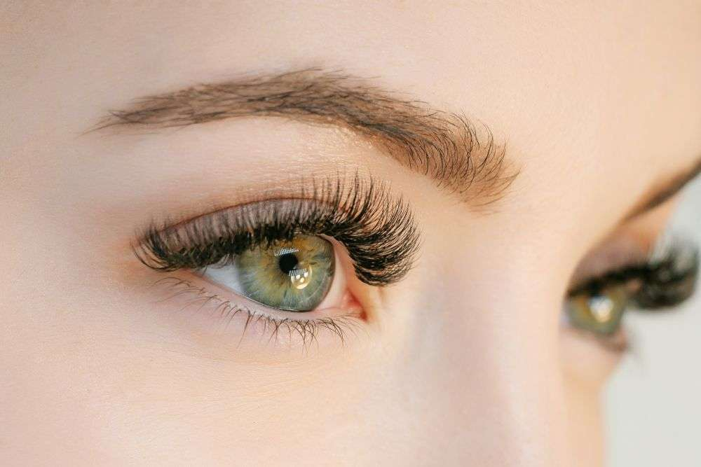 Every little thing to Know About Eyebrow Waxing at House