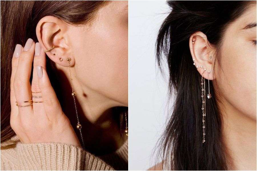 What Sort Of Ear Piercing Ought to You Get?